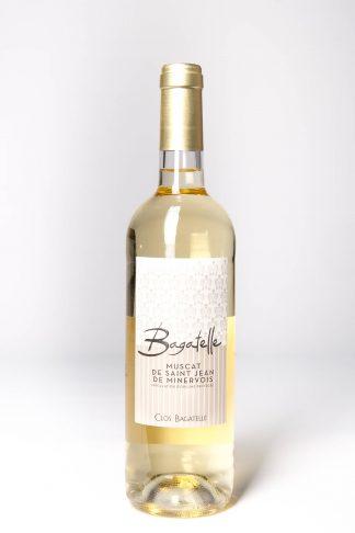 Versterkte / zoete wijn